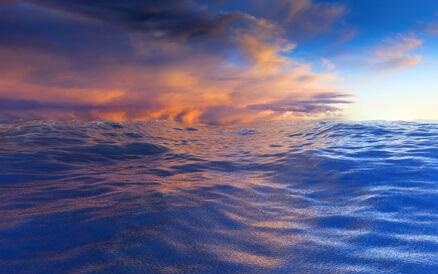 Element Water